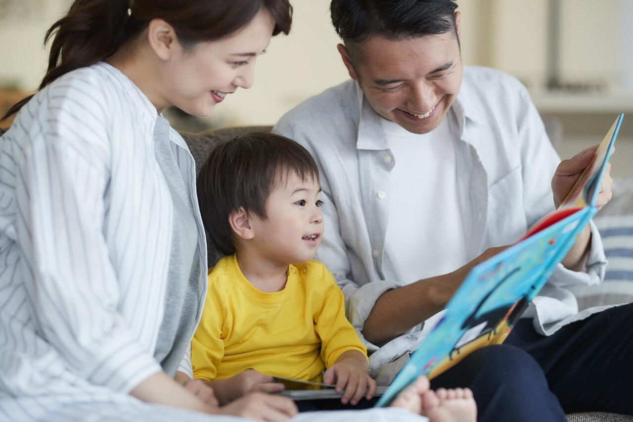 「子ども」と「絵本」を考える。