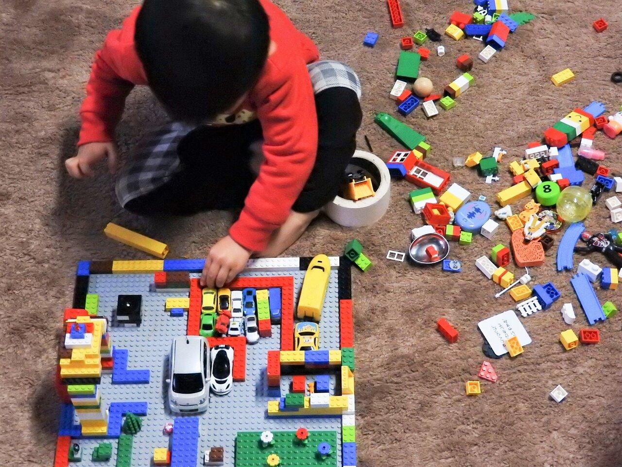 「3歳3ヵ月の男の子。片付けができるようになってほしい」 子育て相談 モンテッソーリで考えよう!