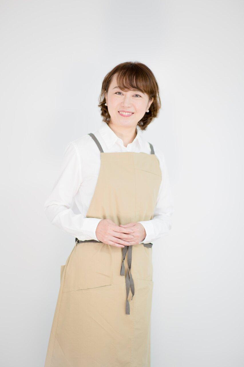石阪 京子