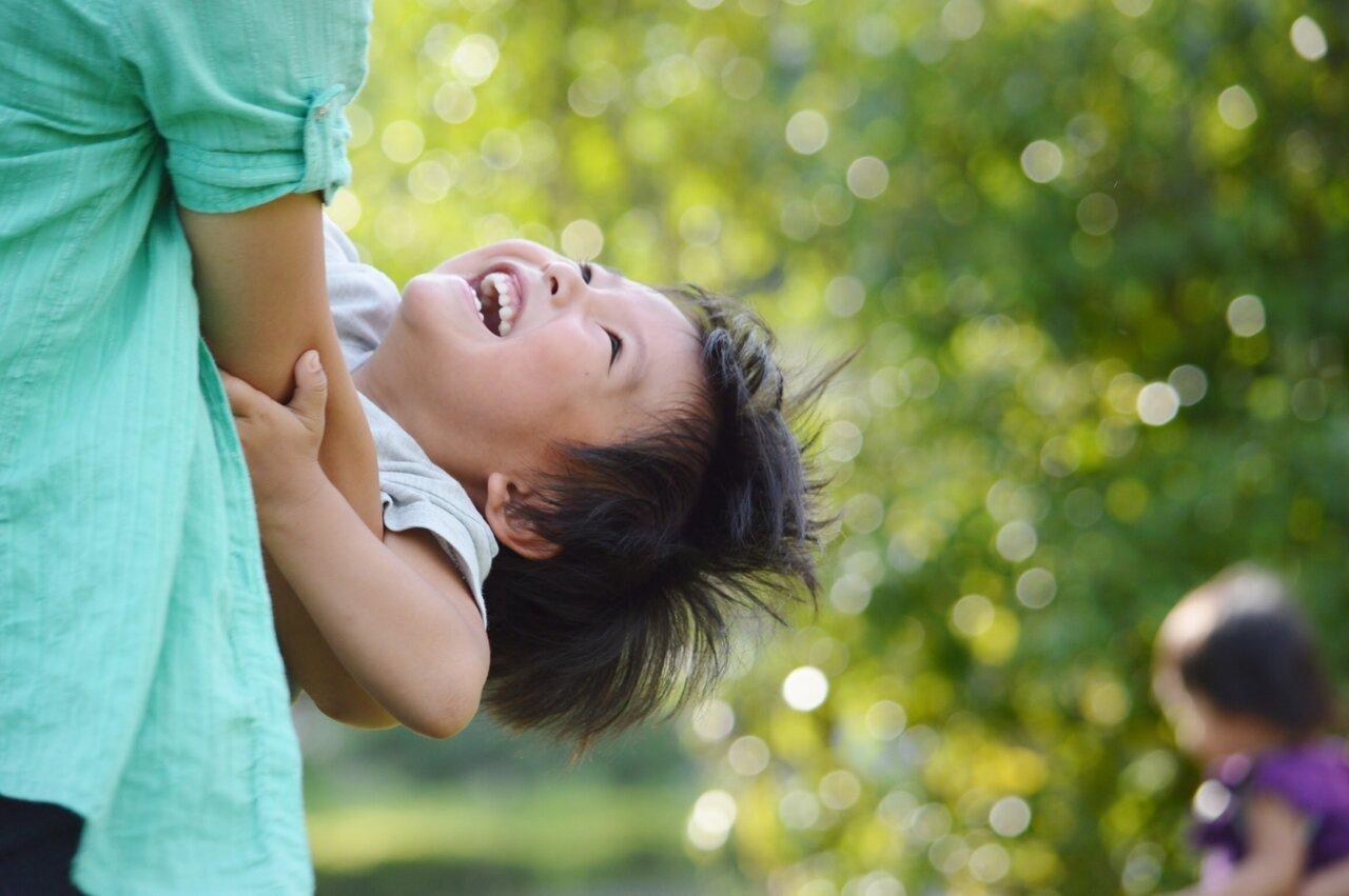 「子どもに怒ってばかりで自己嫌悪です」子育て相談 モンテッソーリで考えよう!
