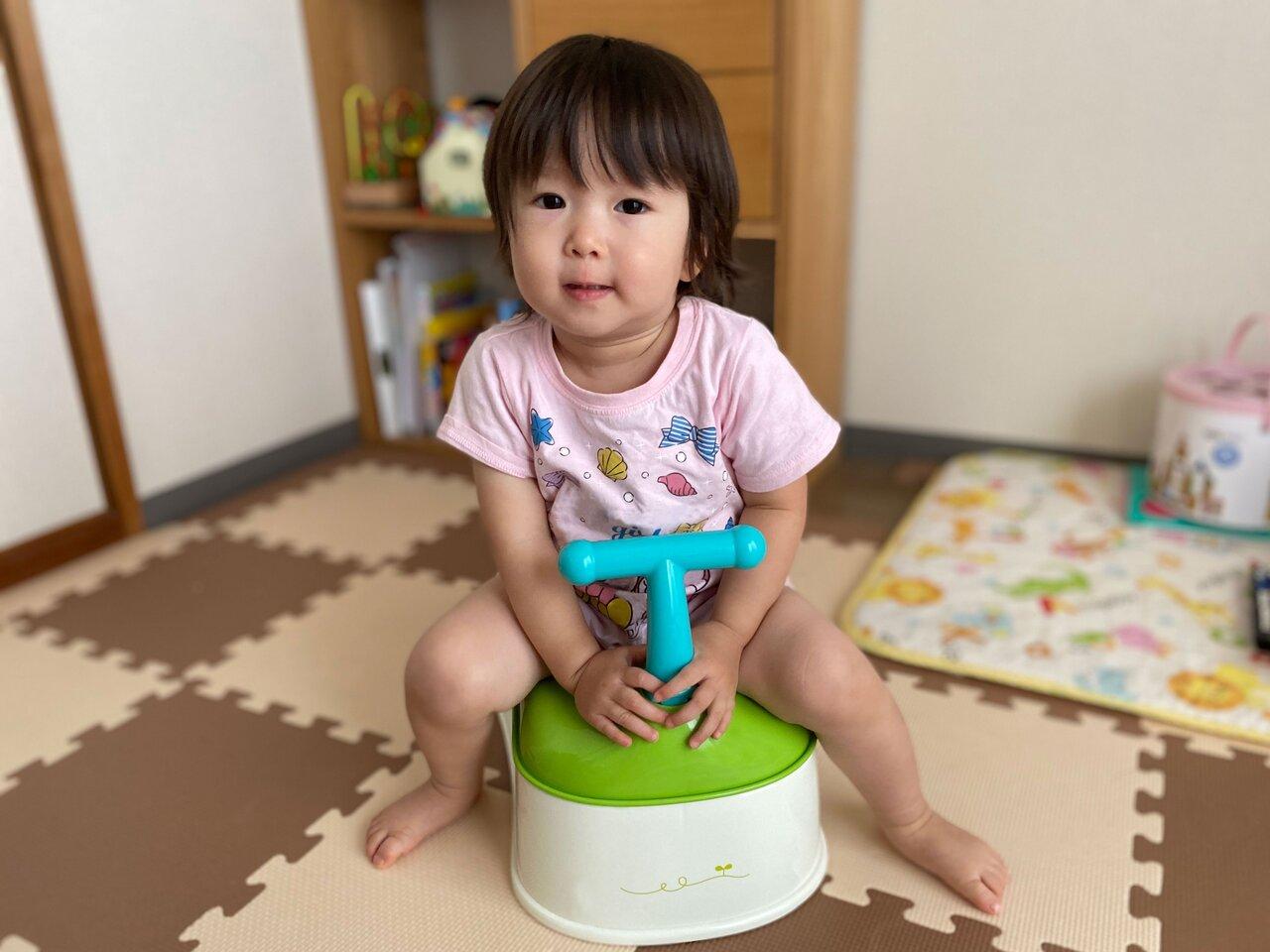 「トイレトレーニングがうまくいきません」子育て相談 モンテッソーリで考えよう!