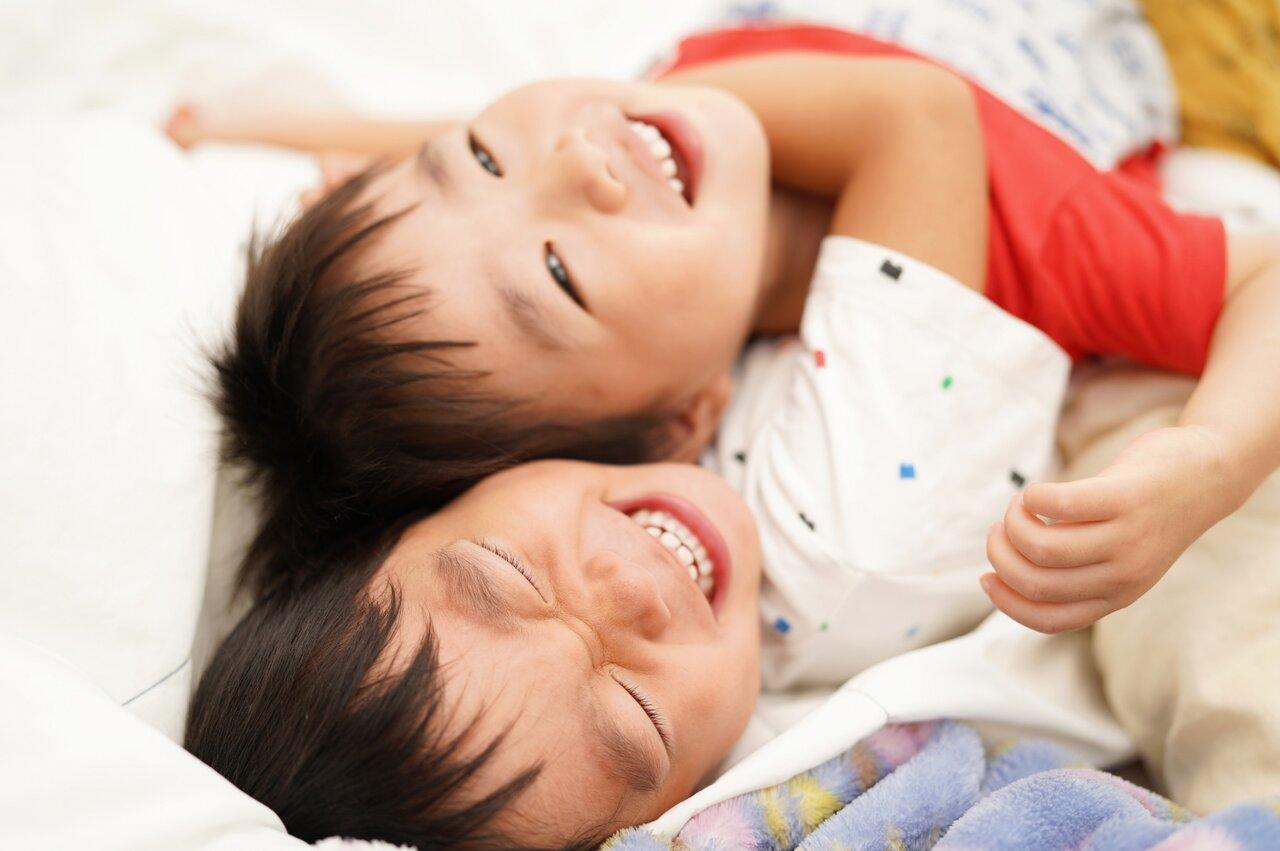 「子どもがうるさいと苦情を言われました」子育て相談 モンテッソーリで考えよう!