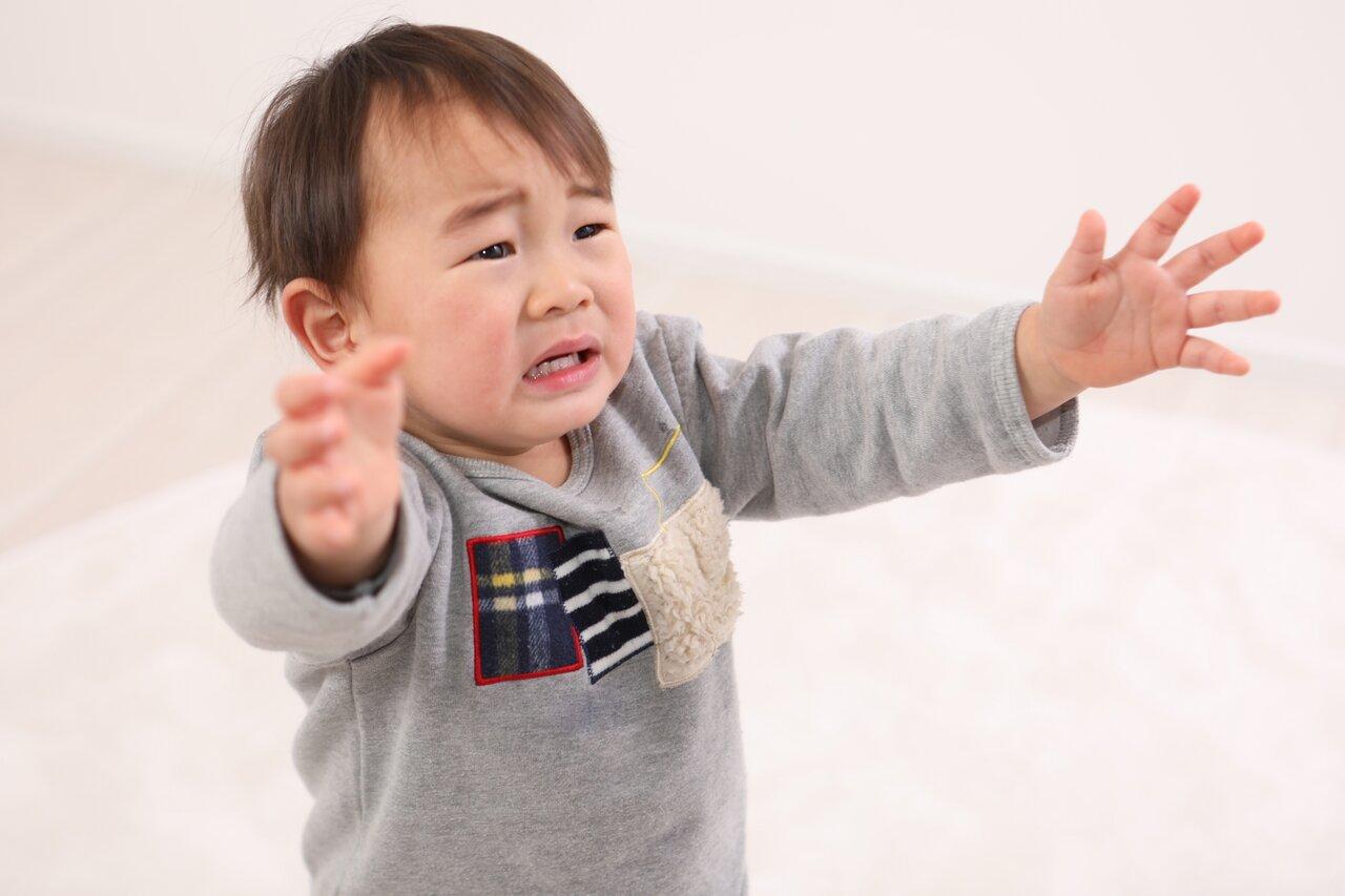 「子どもの要求には、どのくらい応えてあげるべきでしょうか?」子育て相談 モンテッソーリで考えよう!