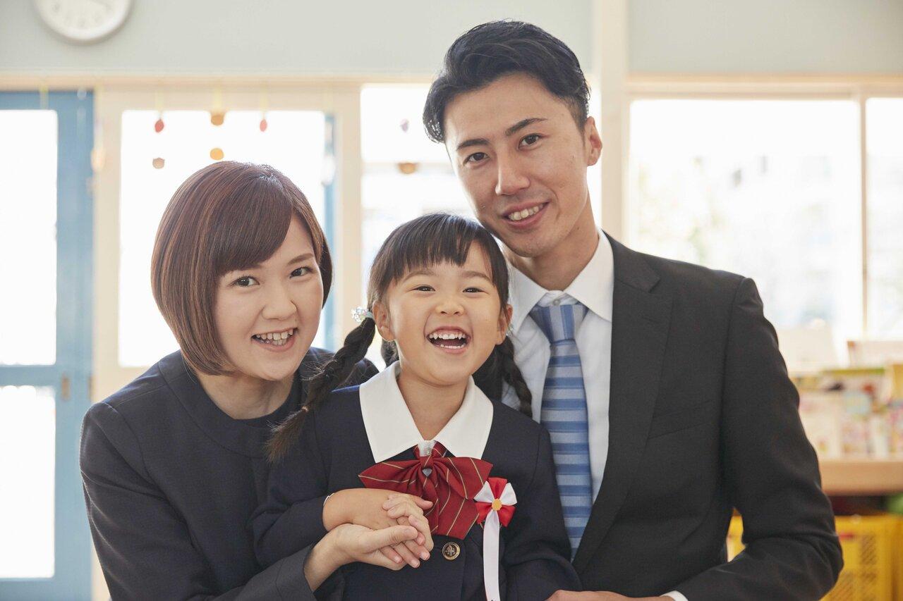 小学校合格を握る「生まれ月」と「紺スーツ」とは!?【お受験の裏側】