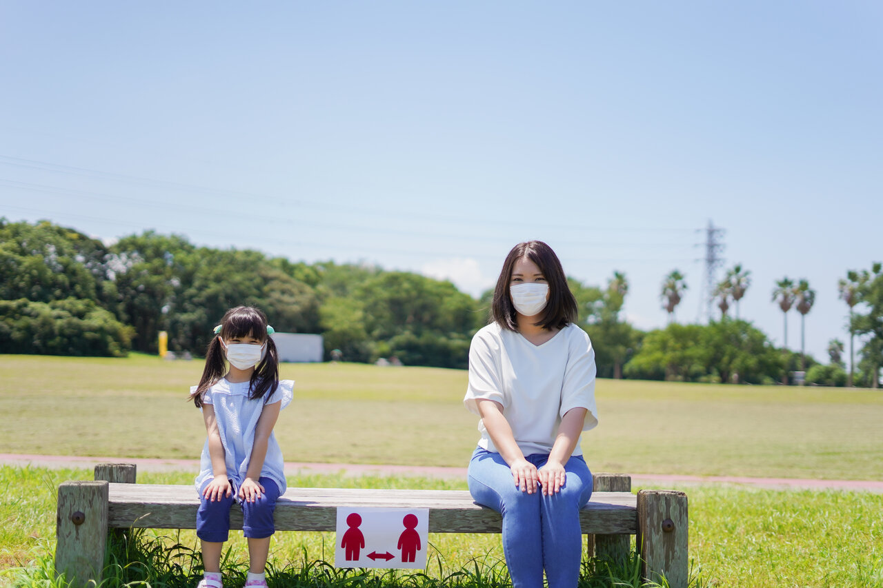 東大医学部卒ママ医師が〔緊急事態宣言中の2人育児〕でやったこと、しなかったこと