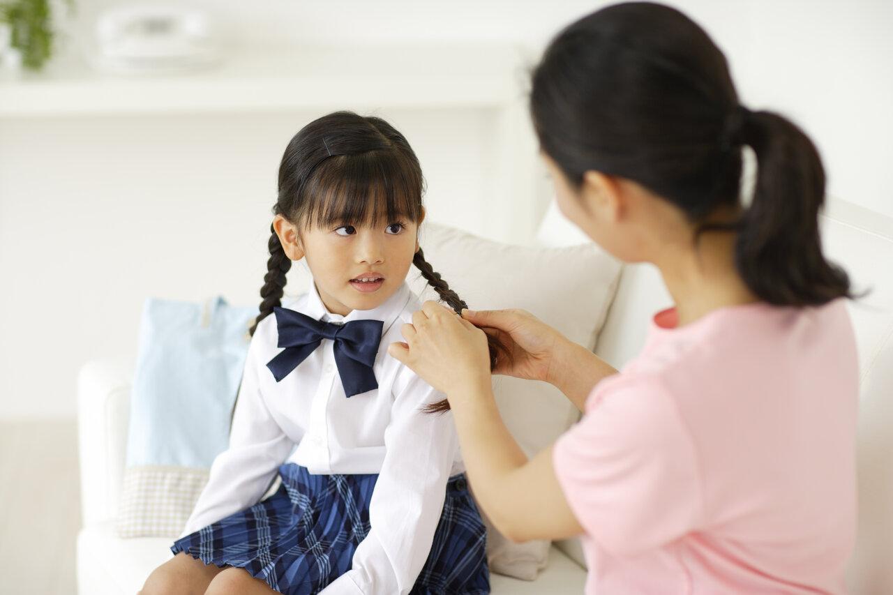 """かわいそうって言わないで! 小学校お受験で身につく""""子どもの品格""""とは?"""