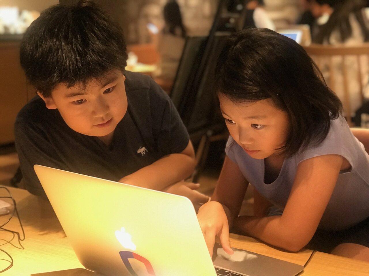 GIGAスクール時代を生き抜く! 未就学児のインターネットの歩き方