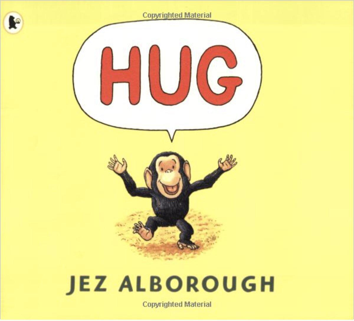 家族まあるく笑顔溢れる  毎日の「HUG」で親子の絆を深めよう。