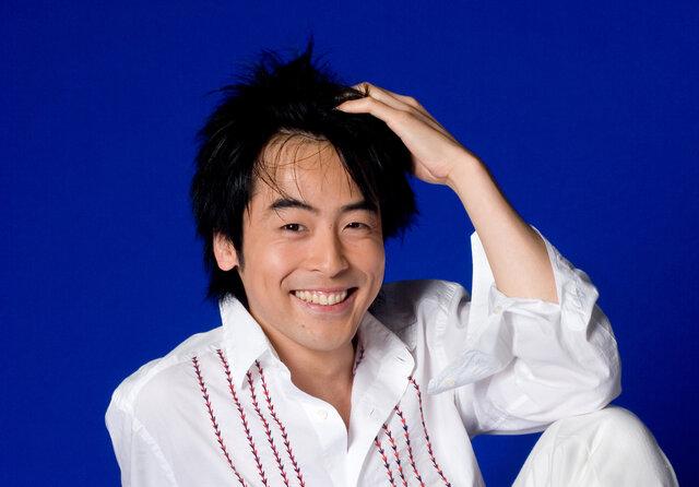 歌のお兄さん・今井ゆうぞうさん 『NHKのおかあさんといっしょ』雑誌編集者が明かす思い出