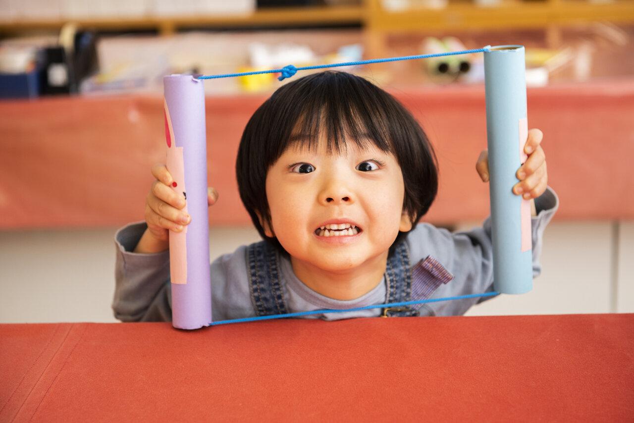 おうちで作ろう! 身近な材料でできる、子どもの日の簡単手づくりおもちゃ第2弾