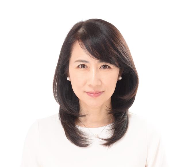 TBSアナ堀井美香さん「母に鍛えられた〝声に出して読む〟」絶大効果とは