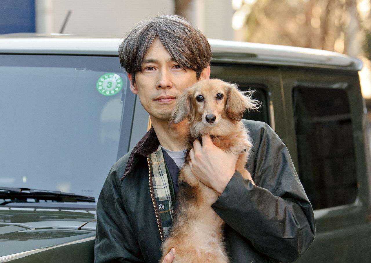 夜の獣医・高校中退10年後にたどりついた「ペットに寄り添う看取り」とは