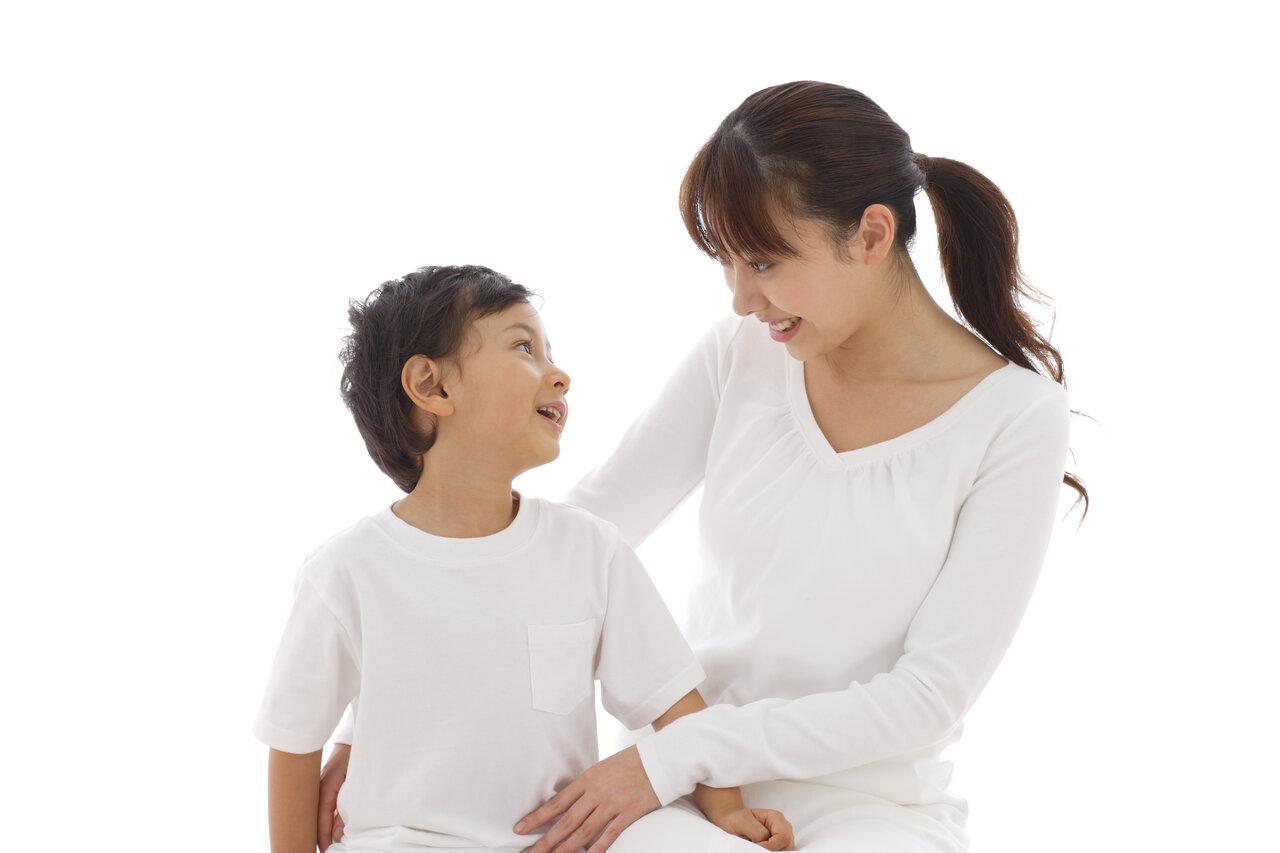 親子で幸せになれる「がんばりすぎない」子育てと4つの価値観