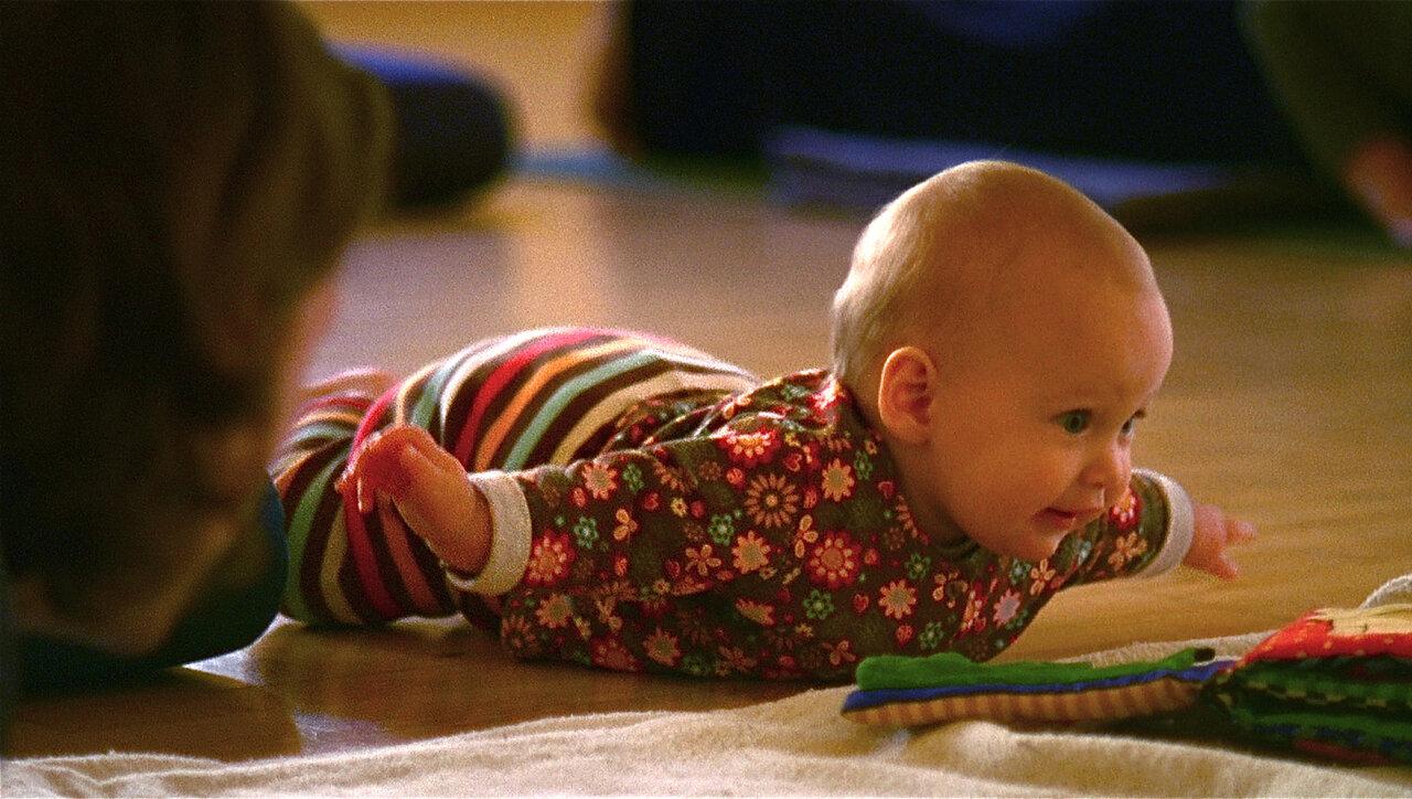 赤ちゃんの「はじめの一歩」に4ヵ国同時密着 子育ての多様性と共通点