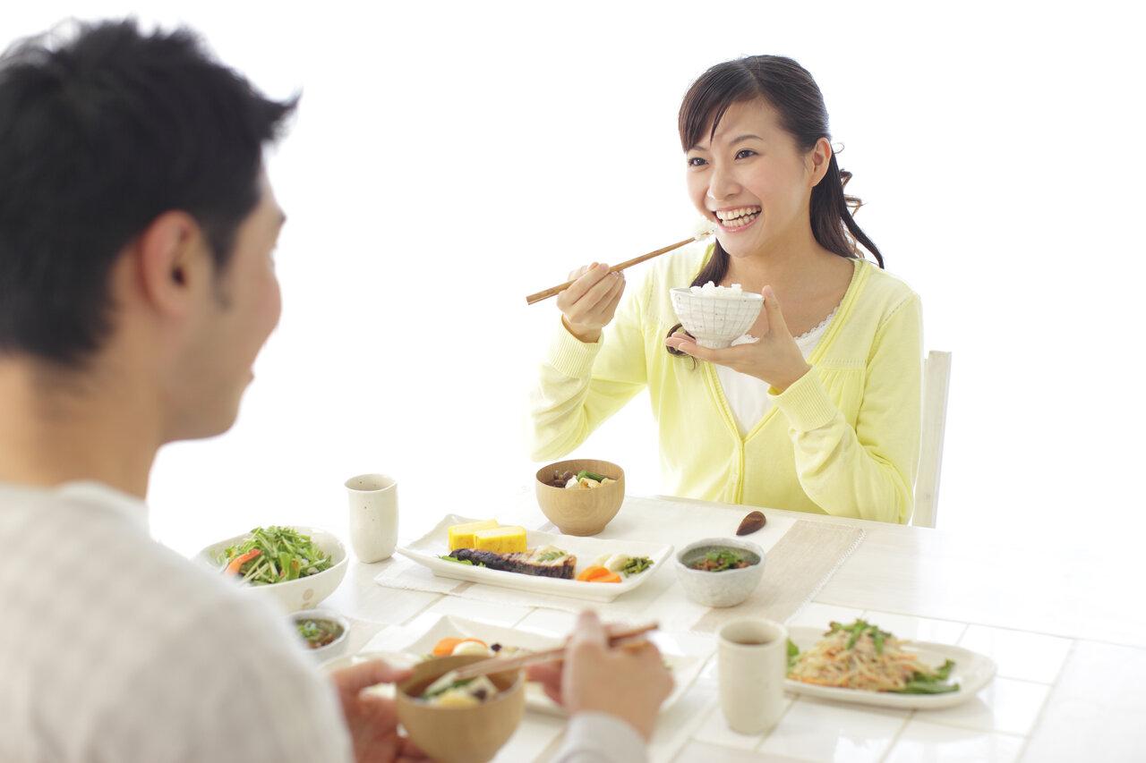 産後の食事の注意点 積極的に摂りたい栄養素とは