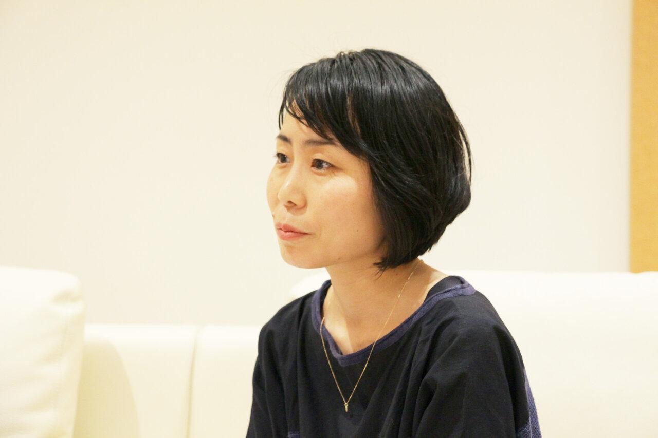 大和田佳世