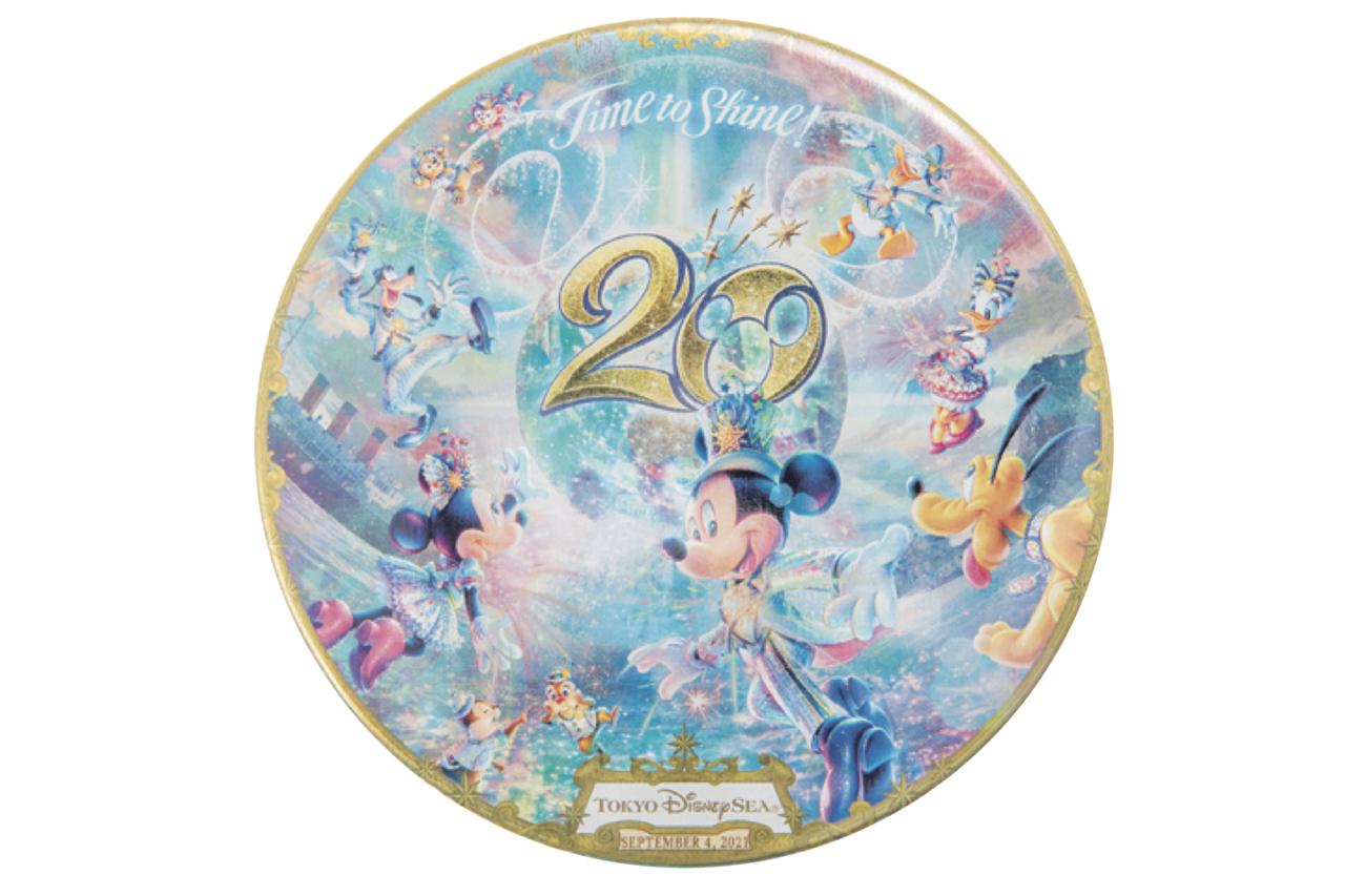 """東京ディズニーシー20周年 記念グッズの""""秘密""""を開発担当者に聞いた"""