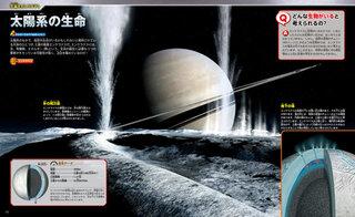 """木星の衛星""""エウロパ""""の海に生命はいる!?"""