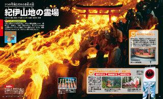 神倉神社の大迫力の火祭り