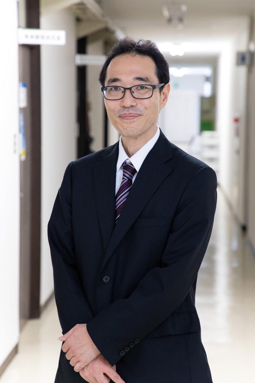 浜野 隆 お茶の水女子大学大学院人間文化創生科学研究科教授。