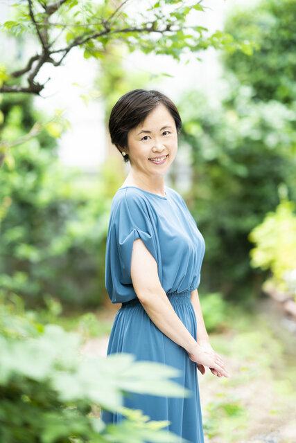 教育ジャーナリストの加藤紀子さん