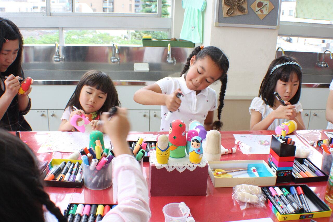 写真提供:東京おもちゃ美術館