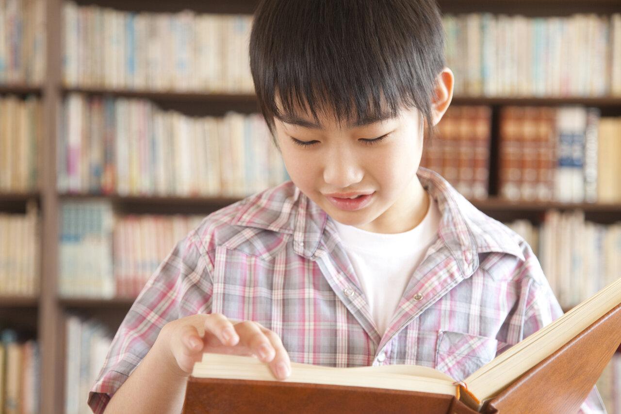単語がわかるレベルの本で楽しく学ぶ<br> イメージ写真:Paylessimages/イメージマート