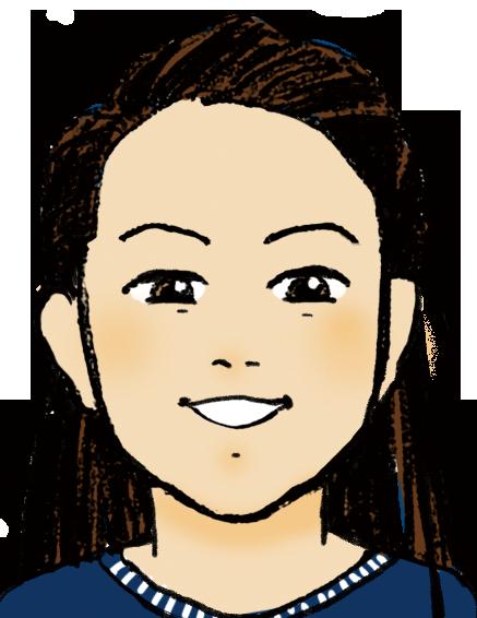 医学博士・小児科専門医の本田真美先生。<br>