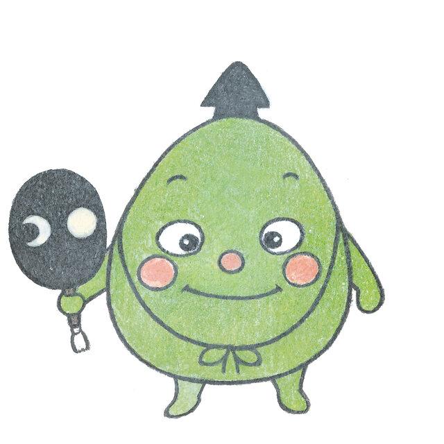 茨城県の出身力士「なっとうまきのまめ」<br> 性格は納豆らしく●●●●する?