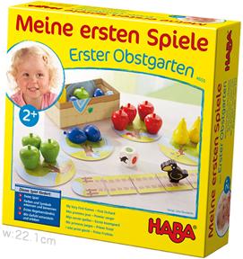 "<a href=""https://sgrk.blog.fc2.com/blog-entry-2165.html"" class=""default-link"" target=""_blank"" rel=""nofollow"">「はじめてのゲーム・果樹園」</a>4,510円/ドイツ製/遊ぶ人数:1~4人  画像提供:すごろくや"