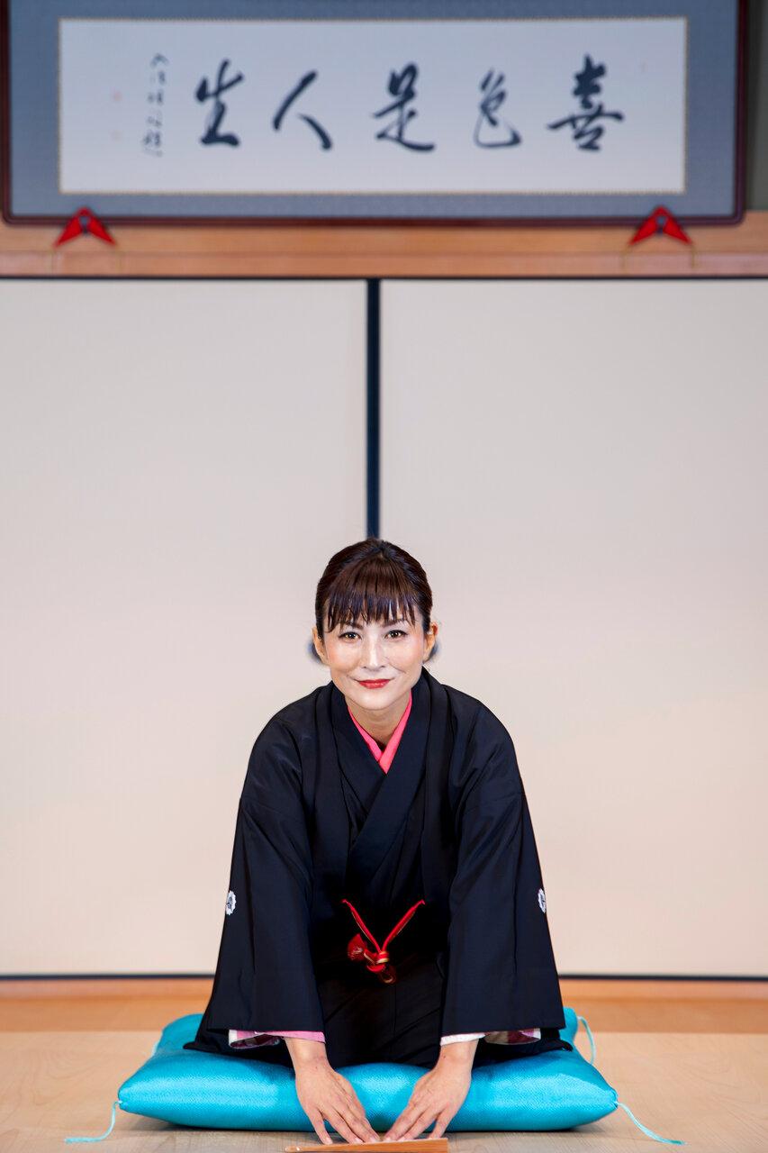撮影:土居麻紀子